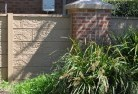 Beaumaris TAS Barrier wall fencing 4