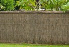 Beaumaris TAS Thatched fencing 4