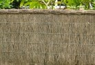 Beaumaris TAS Thatched fencing 6
