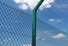 Beaumaris TAS Wire fencing 2